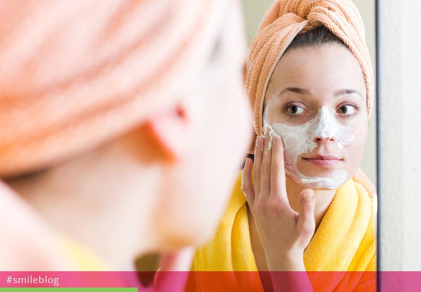 Ο σωστός καθαρισμός για το πρόσωπο σου!
