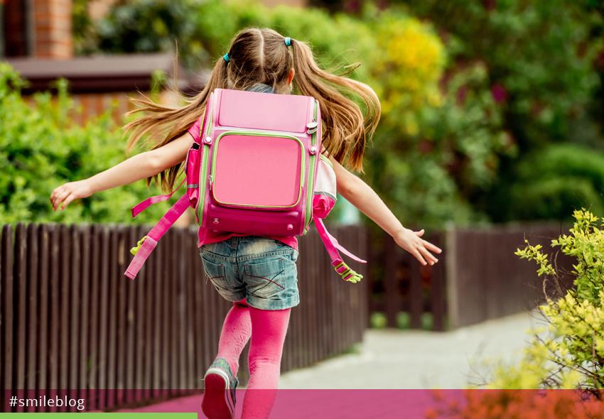 Παιδί +Σχολείο =Συχνές Ιώσεις?