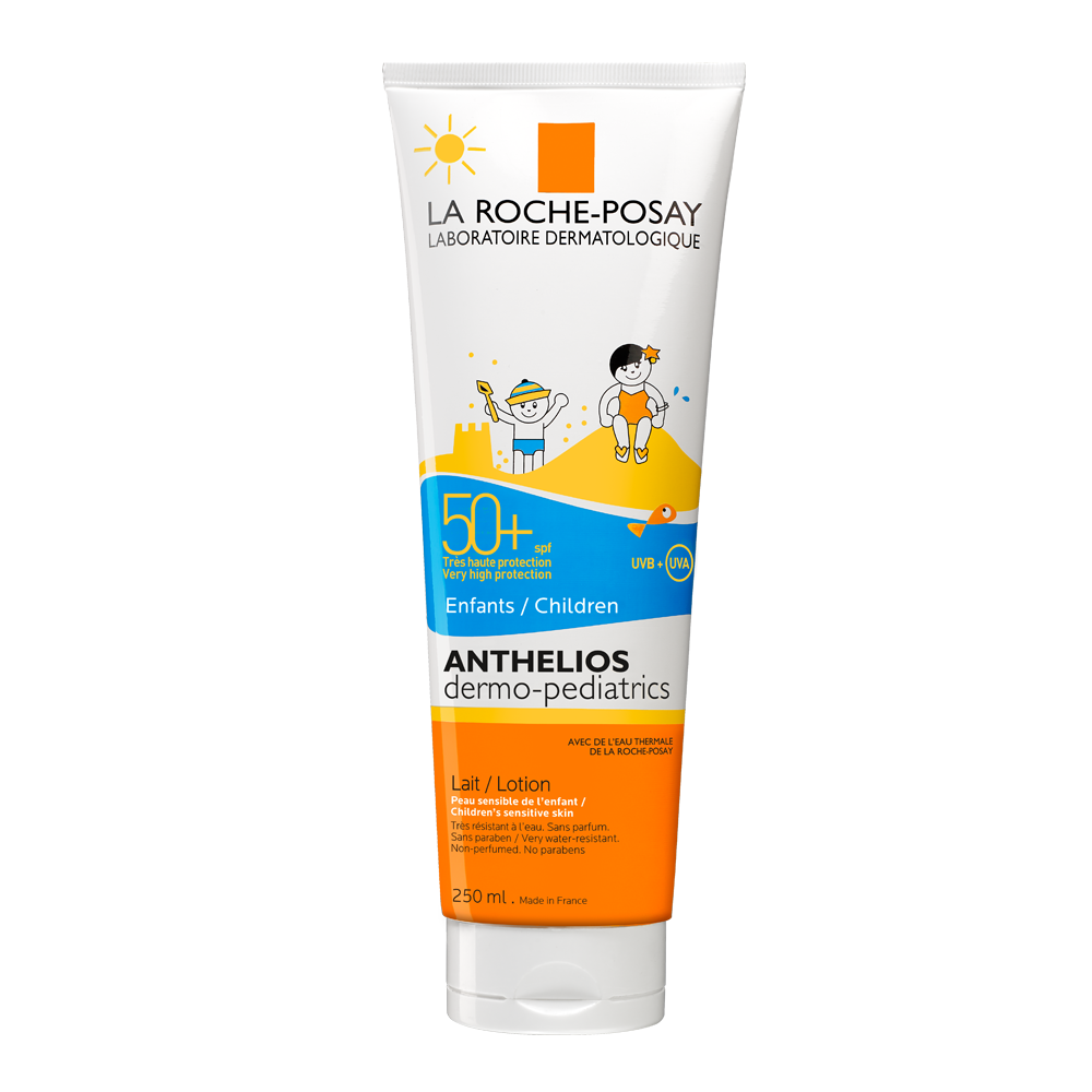La Roche Posay Anthelios Dermo-Pediatrics Lait SPF50+ 250ml