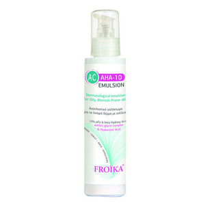 FROIKA AC AHA-10 Emulsion 125ml