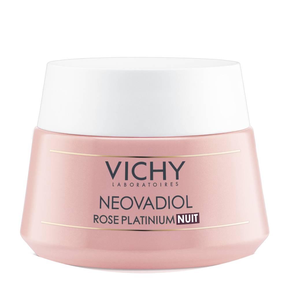 Vichy Neovadiol Rose Platinium Night 50ml
