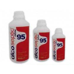 ASEPTA Alcoseptic lotion95 Αλκοολούχος Λοσιόν 250ml