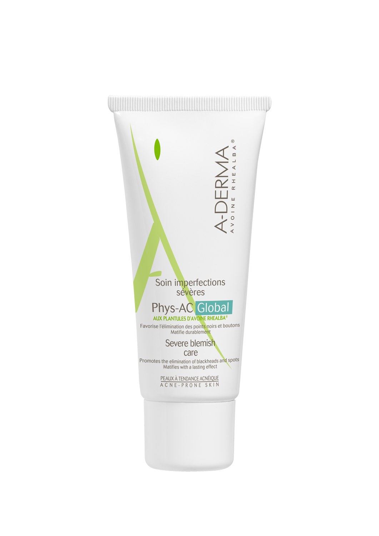 ADERMA PHYS-AC Global Cream 40ml