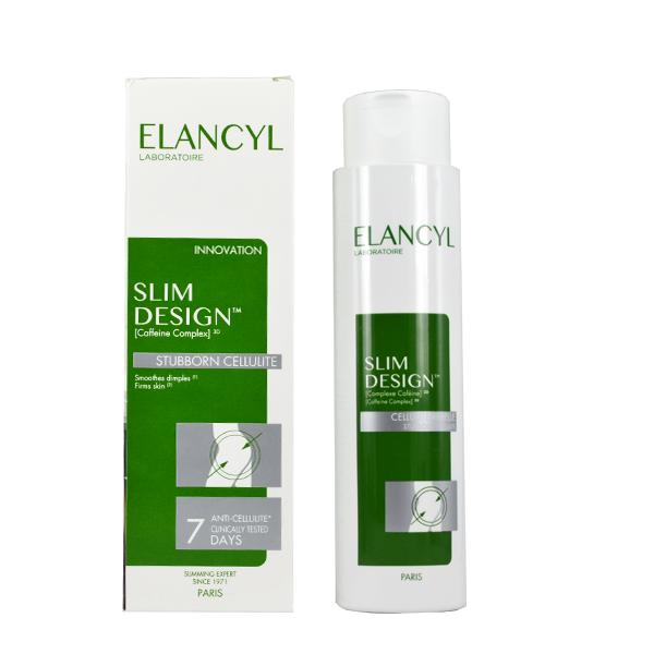 ELANCYL Slim Design [Σύμπλεγμα Καφεΐνης ] 3D 200ml