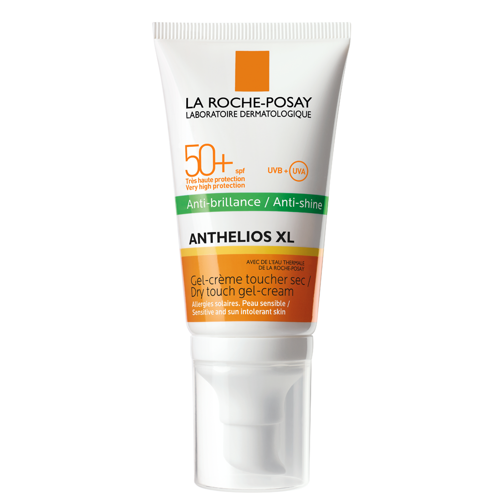 LA ROCHE POSAY ANTHELIOS XL Dry touch gel-cream SPF50+ 50ml