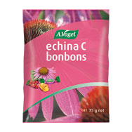 A.VOGEL ECHINA-C BONBONS 75 GR