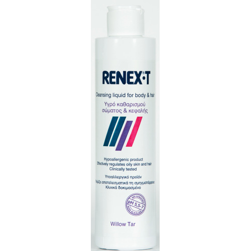 FROIKA Renex-T Shampoo 200ml