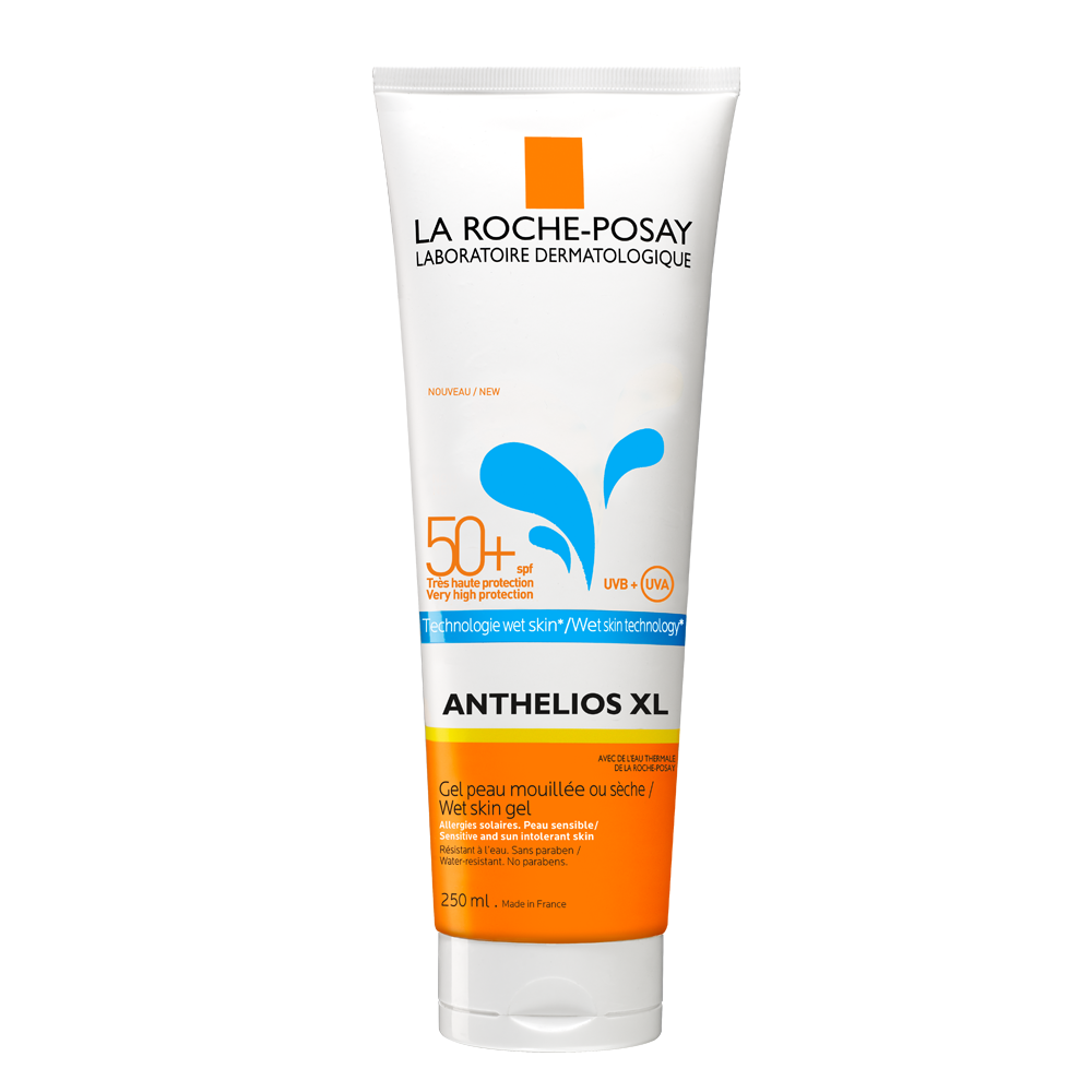 La Roche Posay Anthelios XL Wet Skin Gel SPF50+ 250ml
