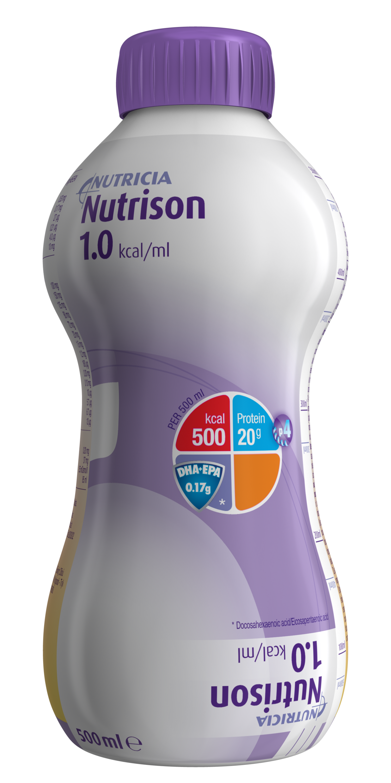 NUTRICIA ΝUTRISON 500ML