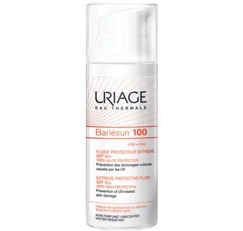 Uriage Bariesun 100 Extreme Protective Fluid SPF50+ 50ml