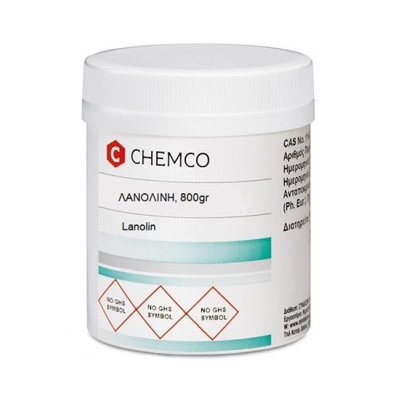Chemco Λανολίνη 800gr
