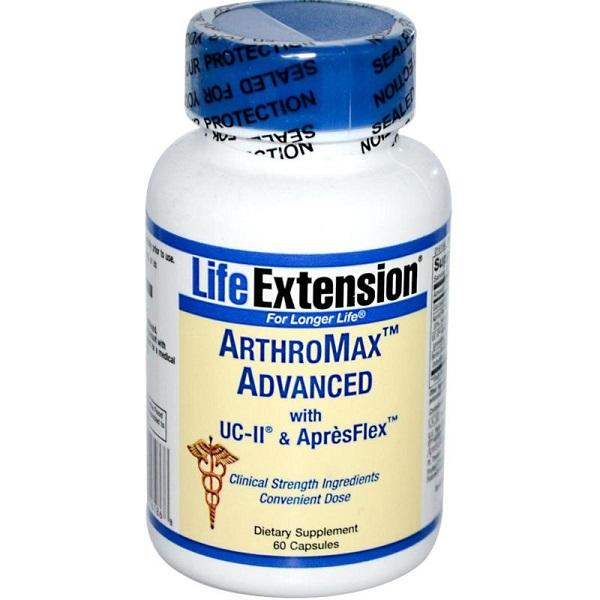 Life Extension Arthromax 60caps