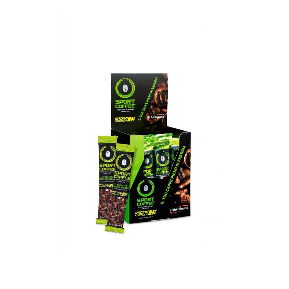 EthicSport Sport Coffee Ενεργειακός Καφές για Τόνωση 25ml