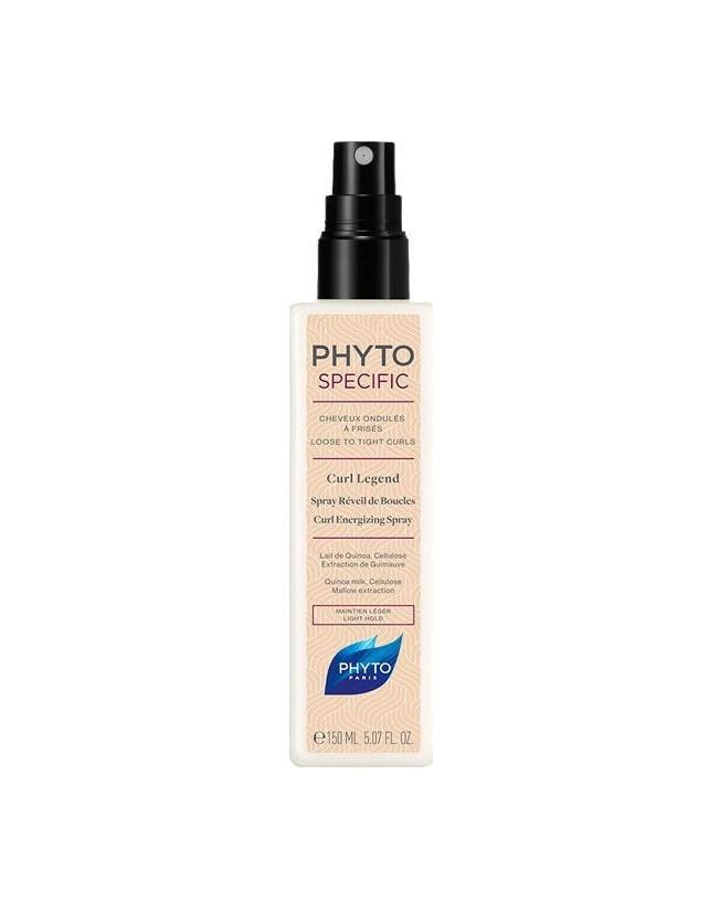 Phyto Specific Curl Legend Spray Reveil de Boucles, Τονωτικό Σπρέι Για Μπούκλες, 150ml