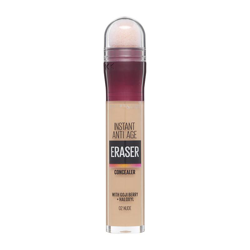 Maybelline Eraser Eye Concealer 02 Nude 6.8ml