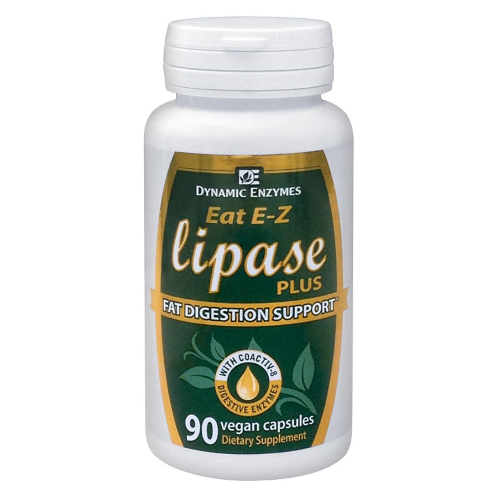 AM HEALTH DYNAMIC LIPASE PLUS 90caps