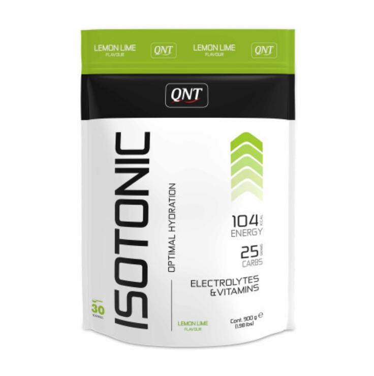 QNT Isotonic Lemon Lime Flavour 900gr