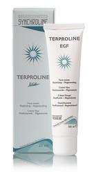 SYNCHROLINE TERPROLINE EGF FACE CREAM 30ML