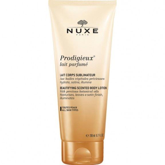 Nuxe Prodigieux Lait parfume Body Lotion 200ml