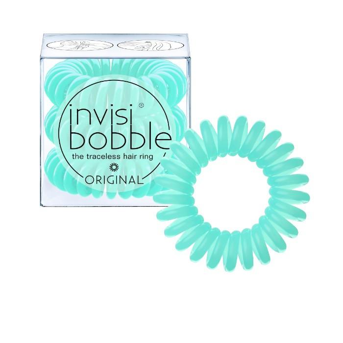 Invisibobble Original Mint to Be 3τμχ