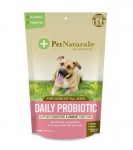 Pet Naturals Daily Probiotic for dogs (Προβιοτικά για Σκύλο)