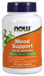 Now Foods Mood Support With St John'S Wort, 90 Veget.caps