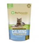 Pet Naturals Calming for cats (Ηρεμία της Γάτας)