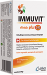 IMMUVIT Plus Q10 30effevescent tablets