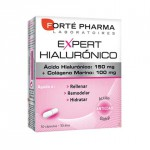FORTE PHARMA EXPERT HYALOURONIC+COLLAGEN 30TAB