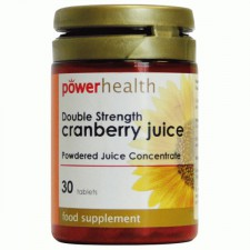 POWER HEALTH CRANBERRY JUICE 4500MG 30TAB