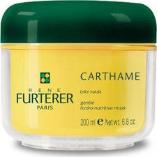 RENE FURTERER CARTHAME MASQUE DOUCER POT 200ML