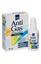 INTERMED ANTIGAS ORAL SOL 30ML