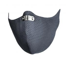 RespiShield Μάσκα Γενικής Προστασίας ΡΜ2.5 - PM10 Medium Γκρι 1τμχ