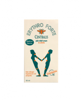Erythro Forte Centralis Cream 50ml