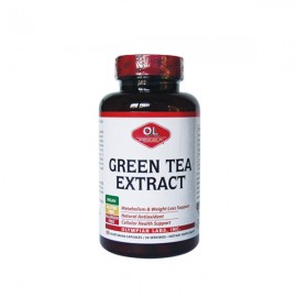 Olympian Labs Geen Tea Extract 500mg 60caps