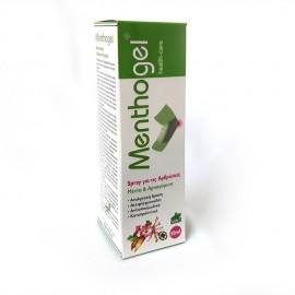 Menthogel Spray για τις Αρθρώσεις Μέντα & Αρπαγόφυτο 50ml + Εγχύσιμος Επίδεσμος Αγκώνα