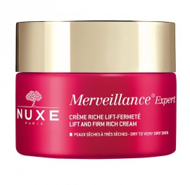 Nuxe Merveillance Expert Enrichie Creme για Ξηρές/Πολύ Ξηρές επιδερμίδες 50ml