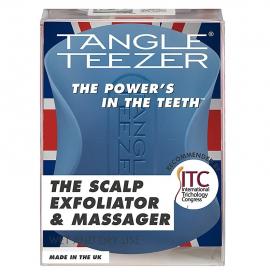 Tangle Teezer The Scalp Exfoliator And Massager Coastal Blue 1τμχ