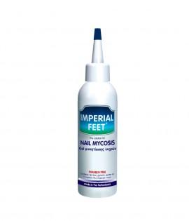 Imperial Feet Nail Mycosis Gel Μυκητίασης Νυχιών 75ml