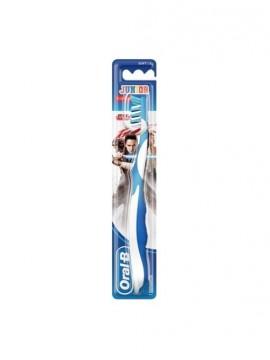ORAL-B Οδοντόβουρτσα Junior 6-12 Ετών Star Wars Soft 1τμχ