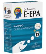 QUEST PROTEXIN E-EPA 60CAPS