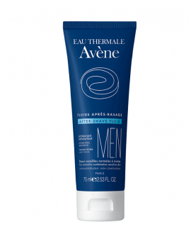 AVENE Homme Fluide apres Rasage 75ml