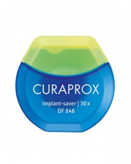 CURAPROX DF 846 Floss Implant Saver 30x
