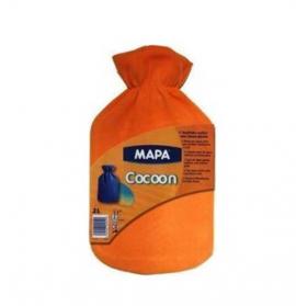 Mapa Cocoon Θερμοφόρα Νερού Fleece με Επένδυση 2,0 Lt