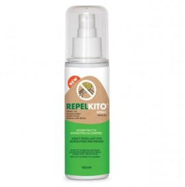 Repelkito Spray 100ml