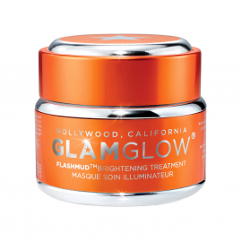 Glamglow Flashmud Brightening Treatment Face Mask Μάσκα Προσώπου Περιποίησης & Λάμψης, 50gr