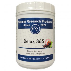 VRP Detox 356 (powder) 704gm