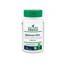 Doctors Formulas Optimum Zinc 30caps