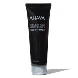 Ahava Dunaliella Algae Peel-Off Mask 125ml