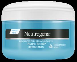 Neutrogena Hydro Boost Sorbet Balm Body 200ml